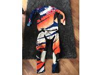 Alpinestars Motocross kit 36w Large