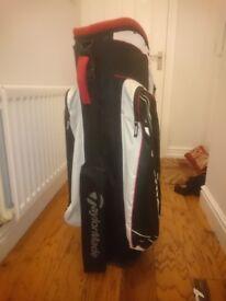 TaylorMade Golf Cart Bag