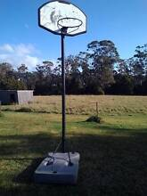 Stand alone Basketball hoop Port Sorell Latrobe Area Preview