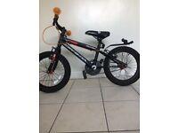 appolo childs bike