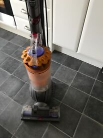 Dyson 41 upright ball vacuum cleaner