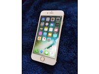 Apple iPhone 6 - 16GB - Gold (EE)