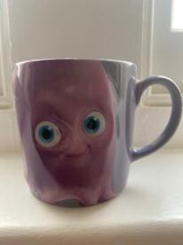 Disney store finding nemo mug