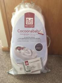 New Red Castle Cocoonababy!