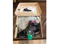 Women's Karrimor size 5 Walking Boots