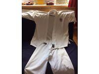 Blitz Shouri Shoto Ruu Karate suit