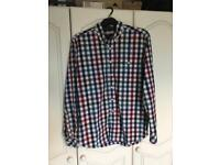 Joules Shirt Men's Large