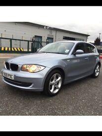 BMW 1-Series Sport 1.8l