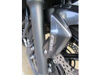 Kawasaki ER6F ABS - Only 1736 miles!