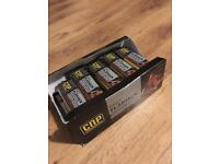 CNP Protein bars