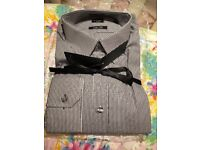 Brand new Paul Smith shirt size 16.5 with tags