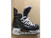 CCM Tacks Ice Hockey Skates Size 9 UK 9.5