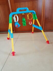 Chicco Baby Activity Gym, Ocean Gym
