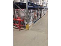 WHOLESALE JOB LOT CUSTOMER RETURNED KETTLE IRONS TOASTERS ETC MIXED PALLETS