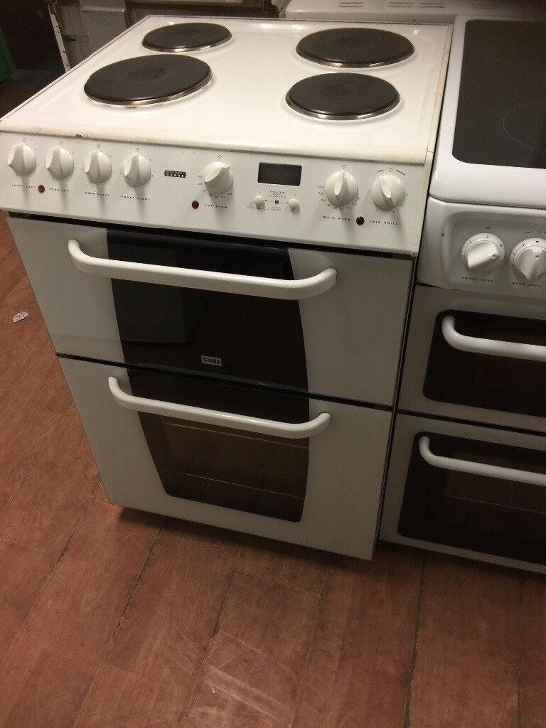 Creda Electric Cooker 140 Can Deliver And Install In Milton Wiring Oven Gas Hob Paul