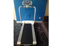 Reebok treadmill in good condition