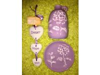 3 Christmas Presents Gift Set