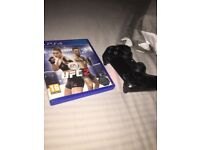 Ufc 2 and 1 PS4 controller