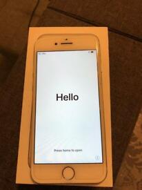iPhone 7 128g like new condition