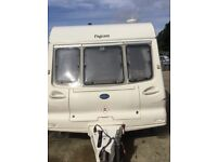 Bailey pageant imperial 1999 2 berth