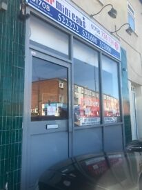 Shop To Let - Rainham, Essex RM13 (A1 Use)