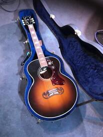 Gibson L200 Emmy Lou Harris