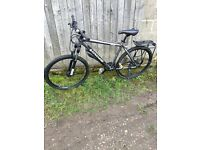 Orange g2 mountain bike