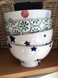 Emma bridgewater, Susie Watson pottery and more!
