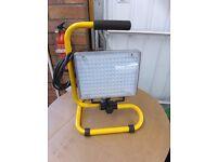 LED Light - Car Detailing LED Light - Workshop LED Work Light – 240v Mains LED Light