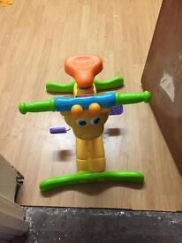 Giraffee toy
