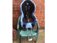 Child carrier bike seat 35 Ono