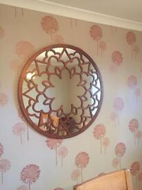 Next copper mirror