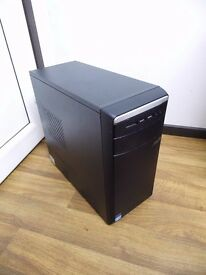 ASUS Gaming PC Computer (intel i7 3770, nvidia graphics, 1TB HD, 6GB RAM)