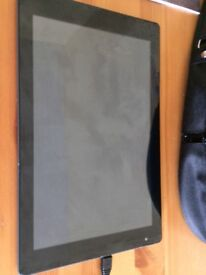 Bush 10inch 32gb tablet