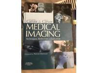 Radiography Textbooks