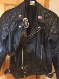 Original 60s 70s retro jacket