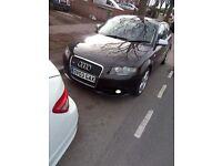 Audi sports line
