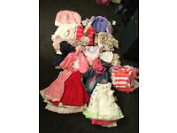 Large bundle of girls clothes 3 - 6 month 160 items