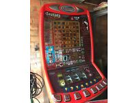 Fruit machines for sale 2 x fruit machines