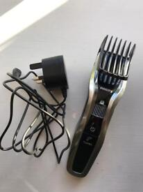 Philips Turbo Hair Clippers - Cordless