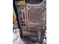 Acer Aspire E2160