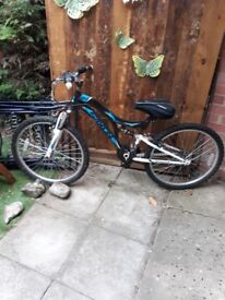 Junior bike for sale