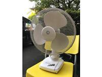 Maplin fan for sale