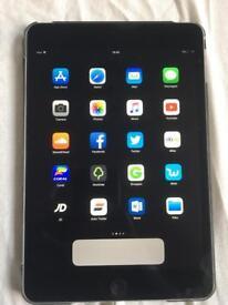 iPad Mini 4 Space Grey 64GB