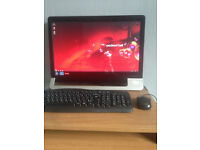 Packard Bell oneTwo M3871 All-In-One Touch Screen PC (Intel i3, 3GB, 1TB HDD) + Remote
