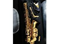 Saxophone - stagg - Alto