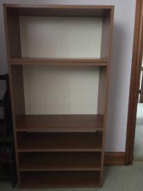 Bookcase /bookshelf