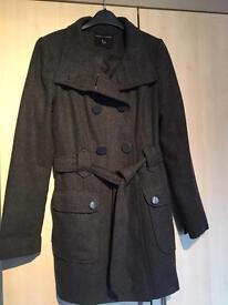 Dorothy Perkins coat £9