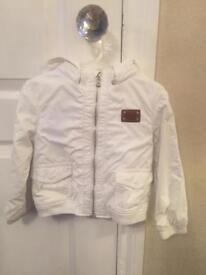 Dolce & Gabbana jacket 18/24 mths