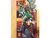 Lego Movie - £25